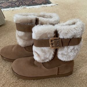 GB by Guess, BRAND NEW boots, size 11